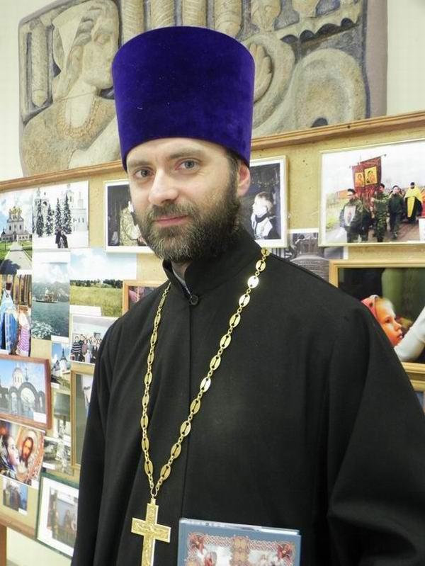 07 Иерей Геннадий Бырлэдяну 2