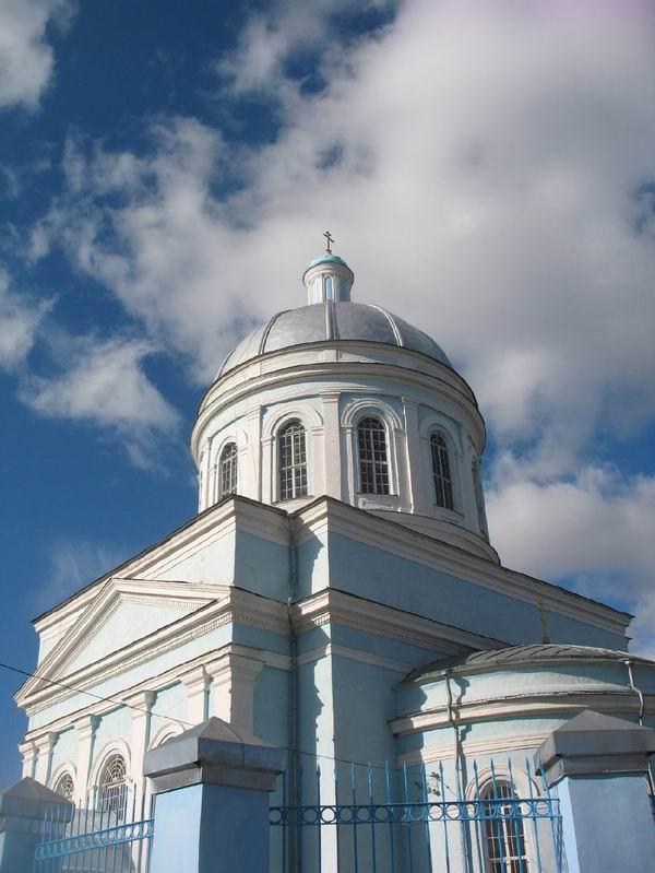 09 Церковь - корабль, на котором мы плывем к Небесному Отечеству