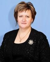 Директор воскресной школы Троицкого храма города Озёры